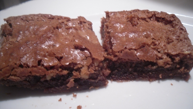 Katharine Hepburn Brownies | Simplest Most Delicious Food